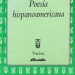 Poesía hispanoamericana
